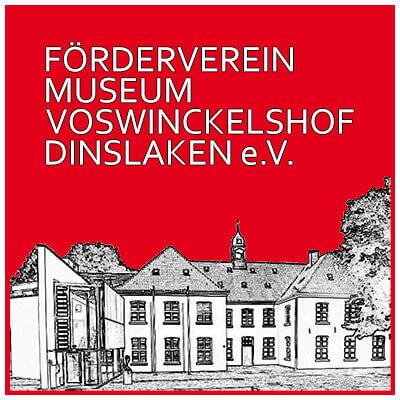 Facebook Gruppe des Fördervereins Museum Voswinckelshof