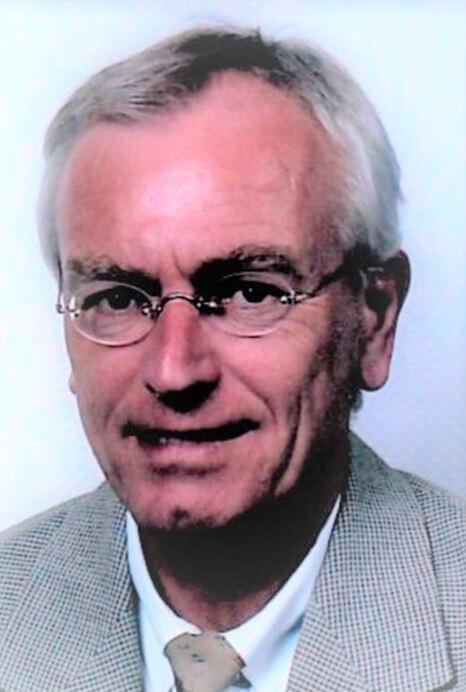 Klaus Haverkämper