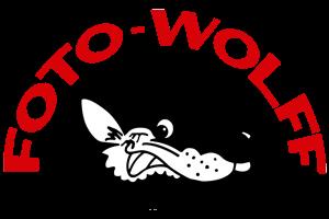 Foto Wolff - Fotograf und Fotofachgeschäft in Dinslaken - Logo 2021