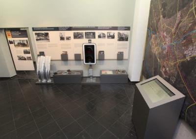 Museum Voswinckelshof - Wirtschaft in Dinslaken - fotografiert von Martin Büttner