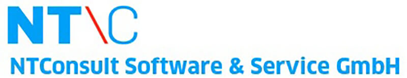 NTConsult Software & Service - Logo