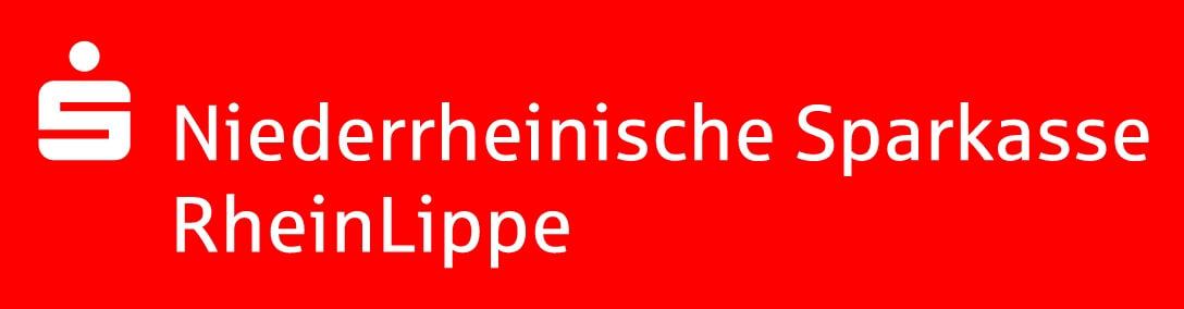 Niederrheinische Sparkasse RheinLippe - Logo