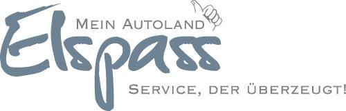 Opel Elspass - Logo