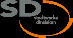 Stadtwerke Dinslaken - Logo