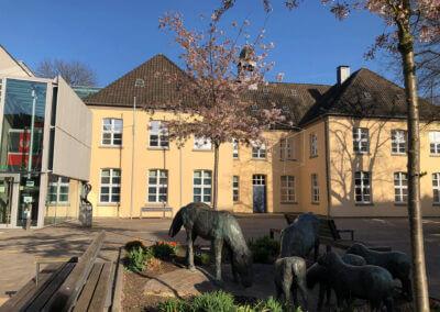 Museum Voswinckelshof - fotografiert von Michael Süselbeck - Bild 2